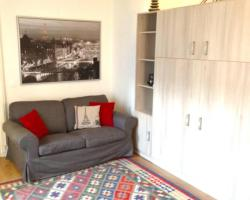 My Address in Paris - Appartement Tholoze