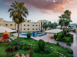 A picture of the hotel: Boudl Al-Malaz