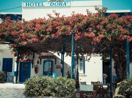 Hotel Photo: Dora's Studios & Apartments
