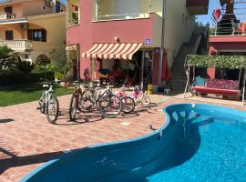Hotel Photo: Apartments Stella Maris