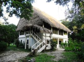 Hotel Photo: Chaab'Il B'e Lodge & Casitas
