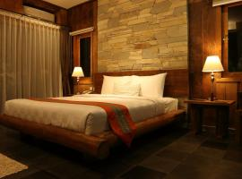 Hotel Photo: WARISAN Heritage Resort & Resto