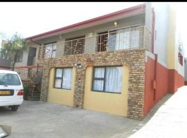 Hotel Photo: Wanaheda B&B
