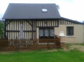 Hotel Photo: Holiday home La Gerbaudiere