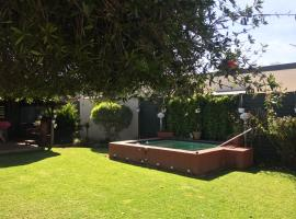 Hotel Photo: Ovendales Self Catering Cottage