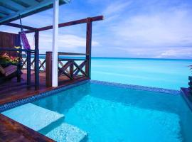 Cocos Hotel Antigua - All Inclusive - Adults Only Bolans Antigua & Barbuda