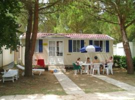 Hotel Photo: Camping Villaggio Italgest