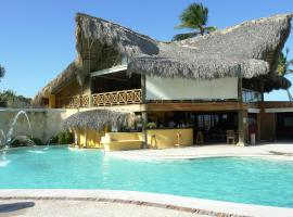 VIK Hotel Cayena Beach All Inclusive Bavaro  Dominican Republic