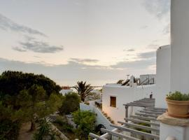 Rania Apartments Studios & Suites Mýkonos City 希腊