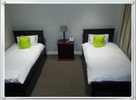 Hotel Photo: Fair Haven Guesthouse