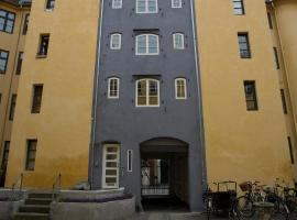 A picture of the hotel: 23K Copenhagen Guest House