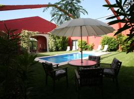 Hotel photo: Quinta da Raposeira