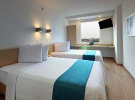 Hotelfotos: One Celaya
