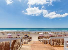 "A picture of the hotel: Atlantico Blue ""beach house"""