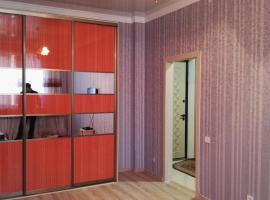 Hotel Photo: Apartment on Qabanbay Batyr 3