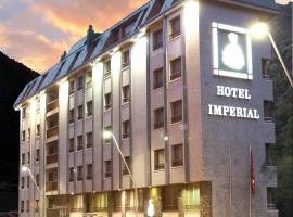 Hotel Photo: Imperial Atiram Hotel