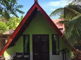 Hotel Photo: Brother Bungalow