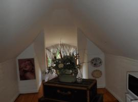 Nupen Manor Bed and Breakfast Cape Town South Africa