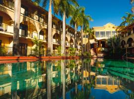 Hotel Photo: Palm Royale Cairns