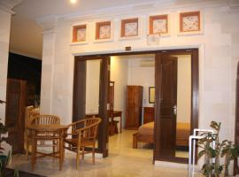 Hotel Photo: Dono Guest House