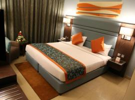 Xclusive Casa Hotel Apartments Dubai United Arab Emirates