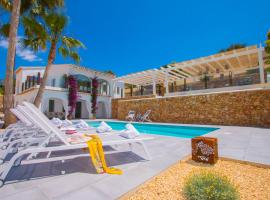 Hotel photo: Abahana Villas El Palmeral