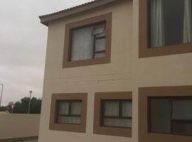 Hotel Photo: Holyday Guesthouse