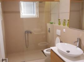 A picture of the hotel: 2BD Apartment