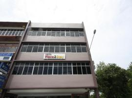 A picture of the hotel: Place2Stay @Simpang Tiga