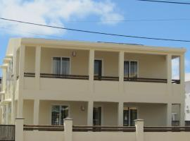 Hotel photo: Sacha Resorts
