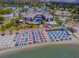 Costa Bitezhan Hotel - All Inclusive Bitez Turkey