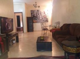 Hotel Photo: appartement saad 5