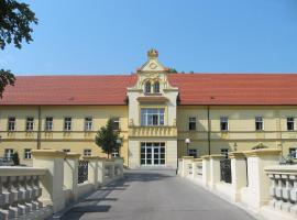 Hotel Photo: Junges Hotel Tulln