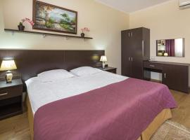 Hotel Photo: Kompass Hotels Magnoliya Gelendzhik