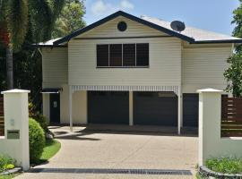 Hotel kuvat: Cairns / Stratford Tropical apartment