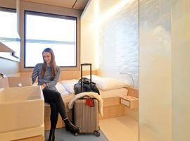 MY CLOUD Transit Hotel - Guests with international flight only!