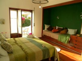 Hotel Photo: Lemon Tree Hostel