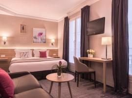 A picture of the hotel: Magda Champs Elysées - ex Royal Magda Etoile