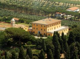Hotel photo: Terre Regionali Toscane