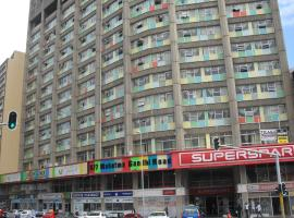 Hotel Photo: Seaboard Hotel & Holiday Apartments