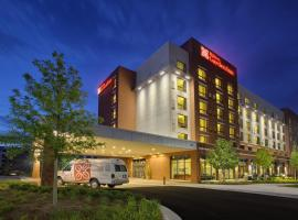 Hilton Garden Inn Durham-University Medical Center Durham USA