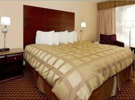 Hotel Photo: Quality Inn & Suites Tallahassee