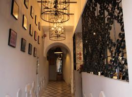 Hotel Photo: Casa Rosa Gran Hotel Boutique