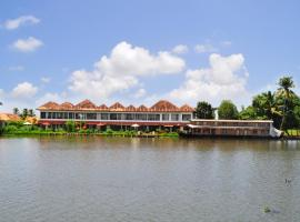 Hotel Photo: Citrus Backwaters and Spa Resort Alleppey