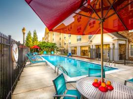 TownePlace Suites by Marriott Baltimore BWI Airport Linthicum ΗΠΑ