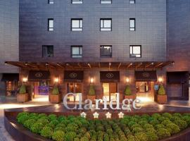 Hotel photo: Claridge Madrid