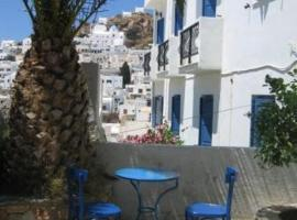 Hotel Photo: Aphrodite Hotel & Apartments