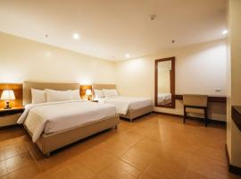 The Well Hotel Cebu City Filipinas