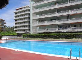 Hotel photo: Book Mercurio Salou