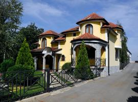 Hotel Photo: Villa Lilia